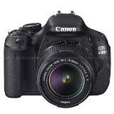 กล้องดิจิตอล รุ่น Canon EOS600D (Kiss X5)