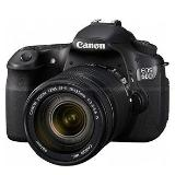 กล้องดิจิตอล รุ่น CANON EOS60D