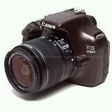 กล้องดิจิตอล รุ่น CANON EOS1100D