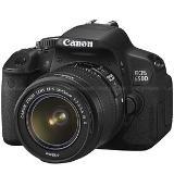กล้องดิจิตอล รุ่น CANON EOS650D (Kiss X6)