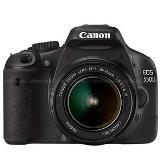 กล้องดิจิตอล รุ่น CANON EOS550D (kiss X4)