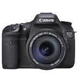 กล้องดิจิตอล รุ่น CANON EOS7D