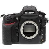 กล้องดิจิตอล รุ่น NIKON D800