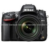 กล้องดิจิตอล รุ่น NIKON D600