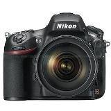 กล้องดิจิตอล รุ่น NIKON D800E
