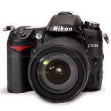 กล้องดิจิตอล รุ่น NIKON D7000