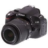 กล้องดิจิตอล รุ่น NIKON D5100