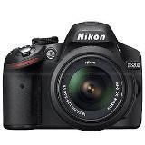 กล้องดิจิตอล รุ่น NIKON D3200