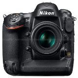 กล้องดิจิตอล รุ่น NIKON D4