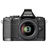 กล้องดิจิตอล รุ่น OLYMPUS OM-D (E-M5)