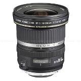เลนส์กล้องดิจิตอล รุ่น EF-S 10-22mm f/3.5-4.5 USM