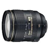 เลนส์กล้องดิจิตอล รุ่น AF-S 24-120mm f/4 ED VR