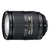 เลนส์กล้องดิจิตอล รุ่น AF-S DX 18-300mm f/3.5-5.6G ED VR