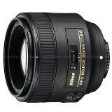 เลนส์กล้องดิจิตอล รุ่น AF-S 85mm f/1.8G