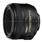 เลนส์กล้องดิจิตอล รุ่น AF-S 50mm f/1.8G