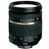 เลนส์กล้องดิจิตอล รุ่น SP AF17-50mm F/2.8 VC XR Di II LD
