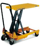 โต๊ะยกสูง HF/S 500-1250kg.