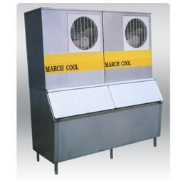 เครื่องทำน้ำแข็งเกล็ด M 550