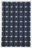 แผ่นพลังงานเซลล์แสงอาทิตย์ ยี่ห้อProwercom รุ่นPPV-204S6