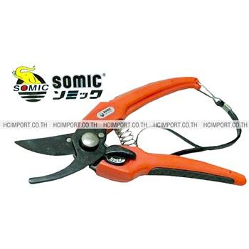 กรรไกรตัดกิ่งไม้ Somic No9825