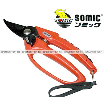 กรรไกรตัดกิ่งไม้ Somic No9925