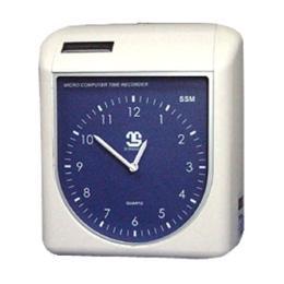 นาฬิกาตอกบัตรพนักงาน SM-200 A