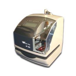 นาฬิกาบันทึกเวลา Model SP-500