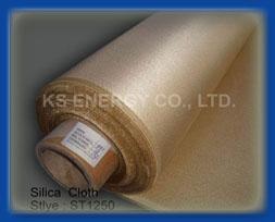 ผ้าซิลิก้า ST 1250 BASED FABRIC
