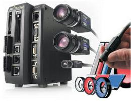 ระบบประมวลภาพประเภทระบบเชื่อมต่อกล้องหลายตัว
