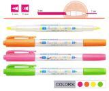 ปากกาเน้นข้อความสะท้อนแสง