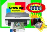 เครื่องพิมพ์ Epson T1100 (A3)+INKTANK