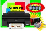 เครื่องพิมพ์ Epson T1100 (A3)+Epson T-30 + INKTANK