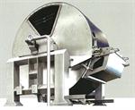 เครื่องผลิตลูกกวาดเม็ดนิ่ม  (Cooling drum)