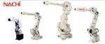 แขนกลเรียงพาเลท (Robotic Palletizer)