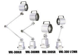 โคมไฟฮาโลเจนป้องกันน้ำ ''VERTEX'' 000651