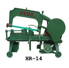 เครื่องเลื่อยเหล็ก 14นิ้ว ''HERO'' รุ่น HR-14 000457