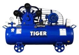 ปั๊มลม ''TIGER'' รุ่น TG-310T ขนาด 10 HP 000985