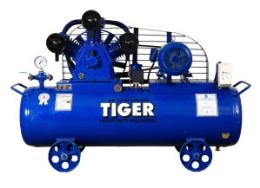 ปั๊มลม ''TIGER'' รุ่น TG-310T ขนาด10HP 000985