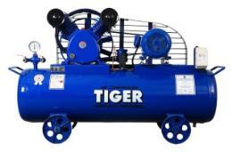 ปั๊มลม ''TIGER'' รุ่นTG-275ขนาด7.5 HP 000983