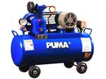ปั๊มลม ''PUMA'' รุ่น PP-1  ขนาด 1/4 HP