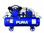 ปั๊มลม ''PUMA'' รุ่น PP-23P  ขนาด 3 HP