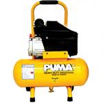 """ปั๊มลมโรตารี่ รุ่น TD-2012 ขนาด 2 HP 12ลิตร """"PUMA"""""""
