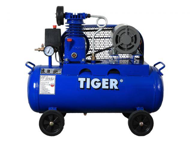 ปั๊มลม ขนาด 1/4 HP 36ลิตร รุ่น TG-1 ''TIGER''