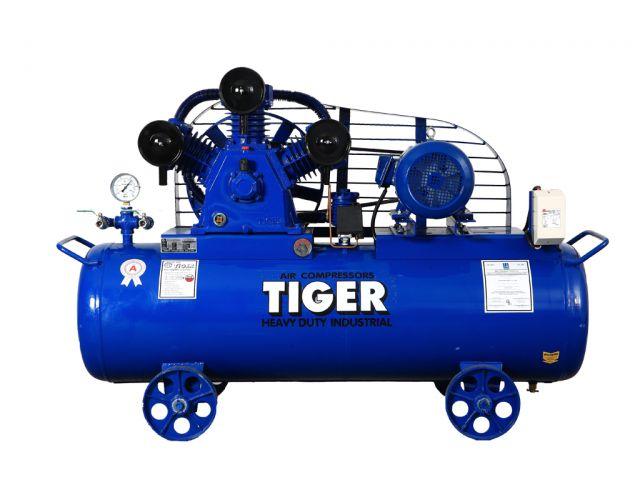 ปั๊มลม ขนาด10HP 520ลิตร รุ่นTG-310T ''TIGER''