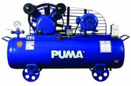 ปั๊มลม ''PUMA'' รุ่น PP-275 ขนาด 7.5 HP 000954