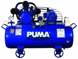 ปั๊มลม ''PUMA'' รุ่น PP-35A ขนาด 5 HP 000950