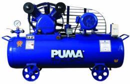 ปั๊มลม ''PUMA'' รุ่น PP-275A ขนาด 7.5 HP 000953