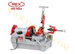 เครื่องต๊าปแป๊ปน้ำไฟฟ้า รุ่น N100A (Uni Auto) ขนาด 0.5นิ้ว-4นิ้ว REX