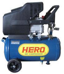 ปั๊มลมโรตารี่ ''HERO'' รุ่น HR-2024 ขนาด 2.5HP 000933