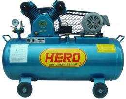 ปั๊มลม ''HERO'' รุ่น VH-65 , VH-65L ขนาด 1, 2 HP 00092